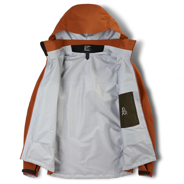 Arc'teryx Beta AR Jacket Regenjacke Herren