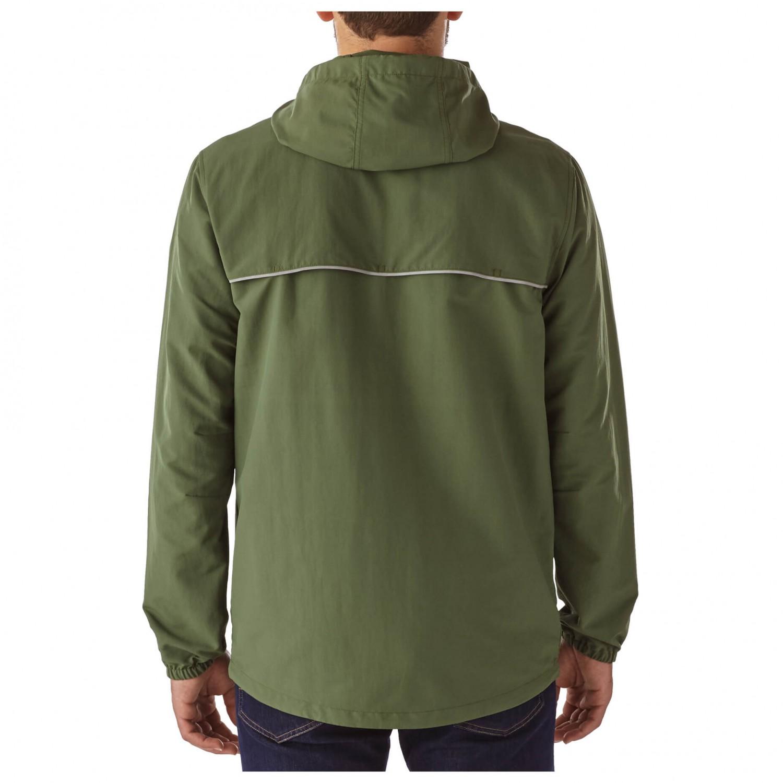 Patagonia Tezzeron Jacket (Herre)