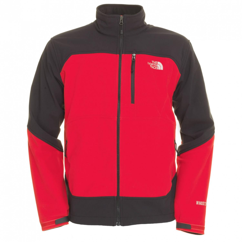 The North Face Fleecejacke >> The North Face - Men's Pamir Windstopper Jacket online kaufen | Bergfreunde.de