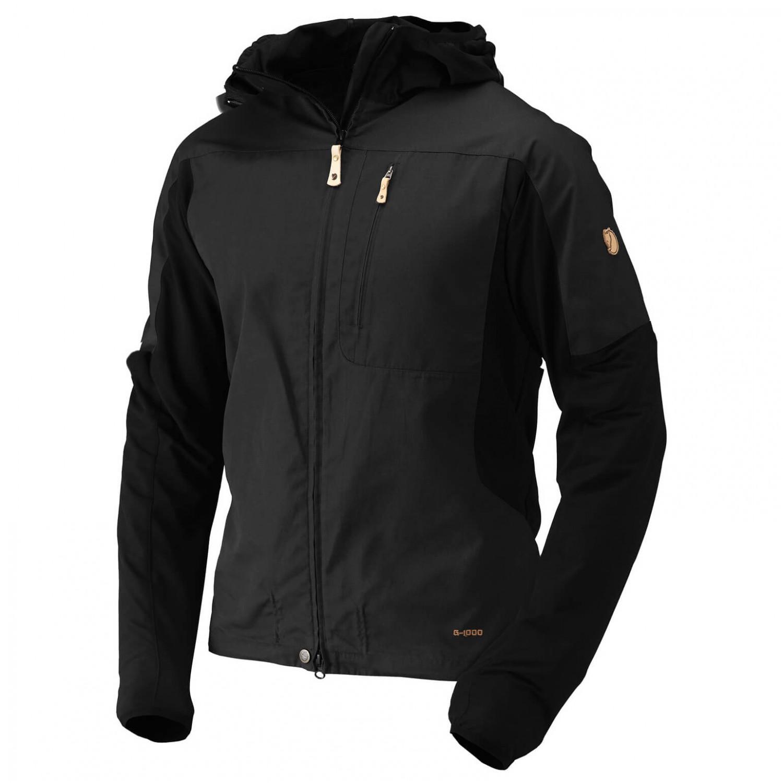 Soft Jacket Kalfjäll Fjällräven Shell Softshell rCsQthdx