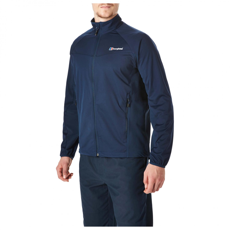 Berghaus Cadence Jacket Softshelljacke Herren online