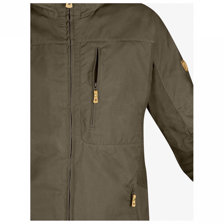Fjallraven Sten Jacket | Jackets, Swedish brands, Sleeves