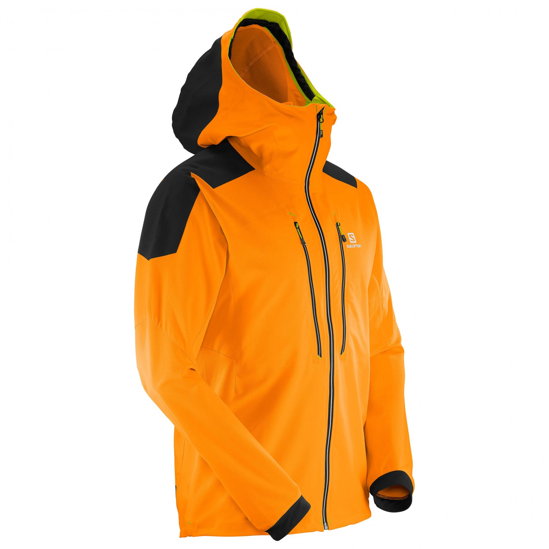 Salomon S Lab X Alp Pro Jacket ab 0,00 € | Preisvergleich