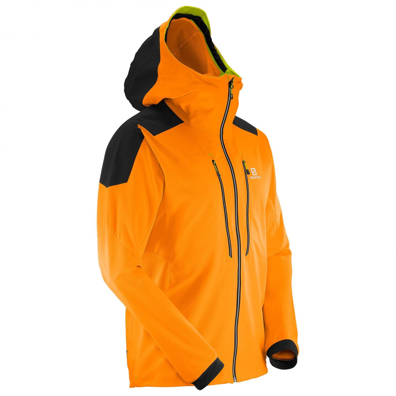 Engineered Homme Veste S Salomon Jacket Softshell Alp X Lab ZnwPN0X8Ok
