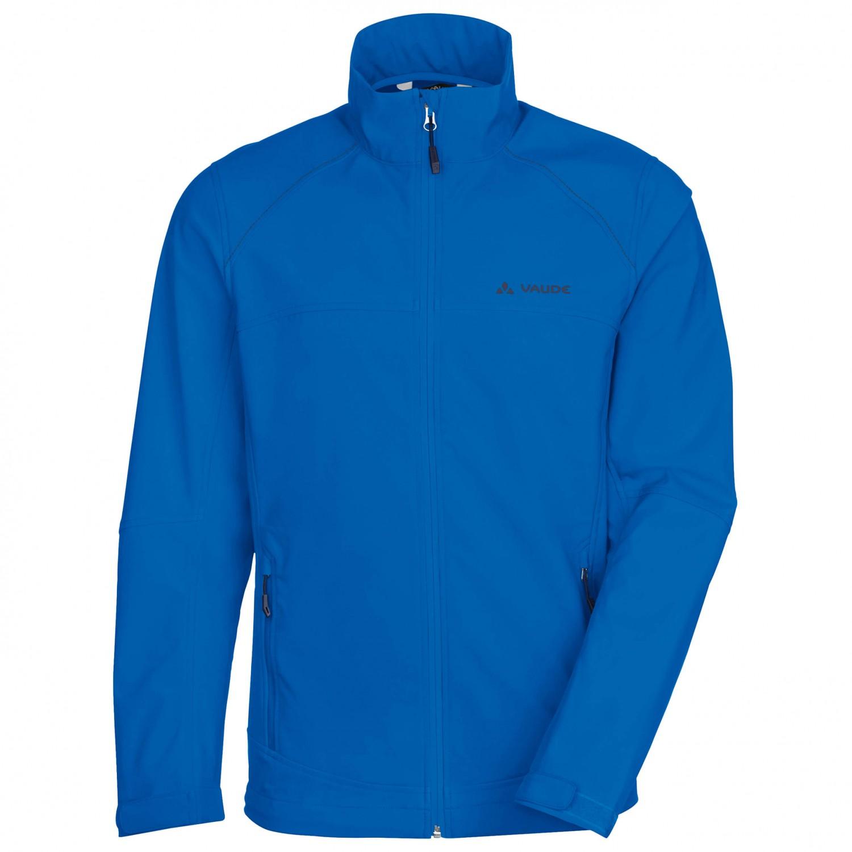 Vaude herren jacke hurricane jacket iii