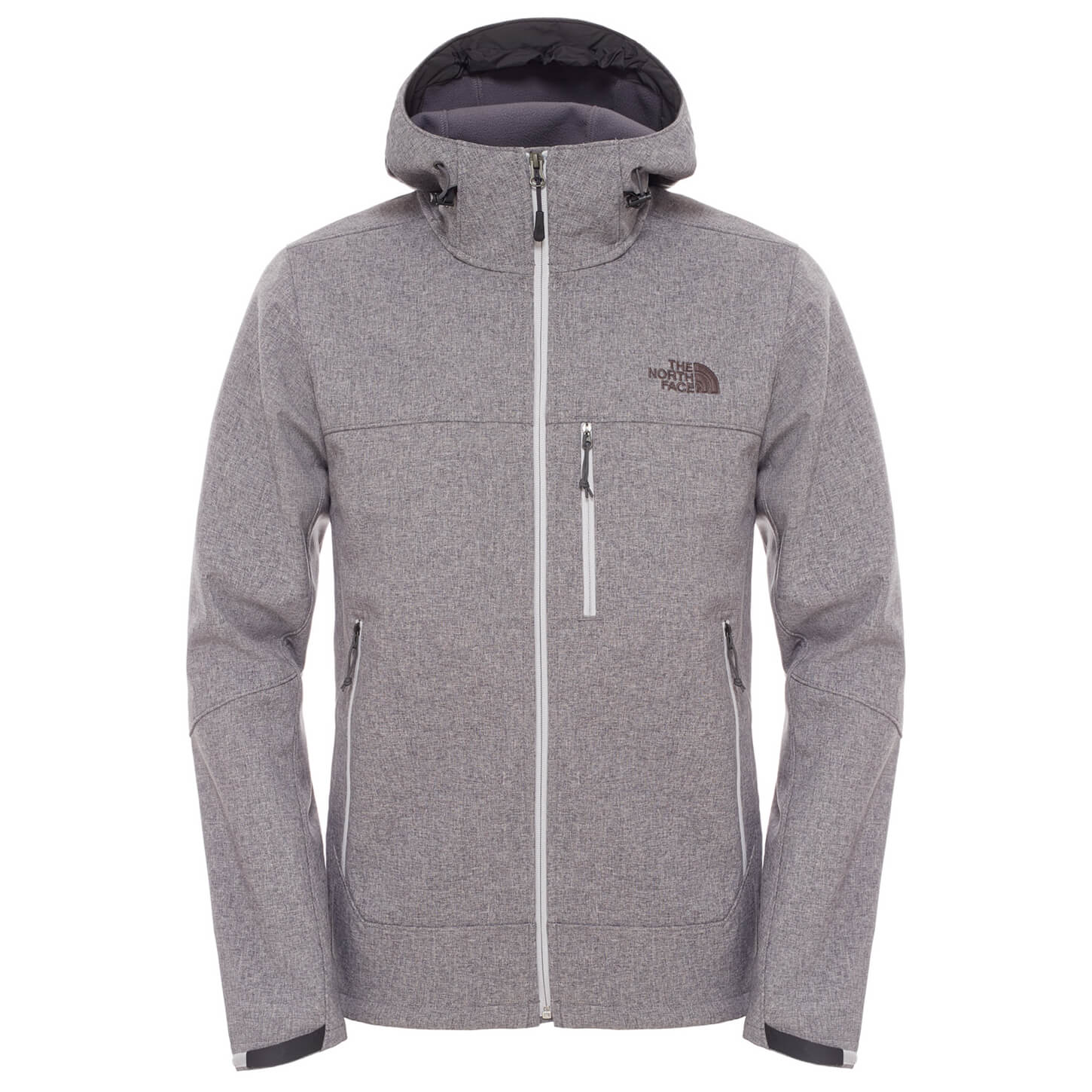 Hoodie Homme Face The Apex Softshell North Veste Bionic PXn0wOk8