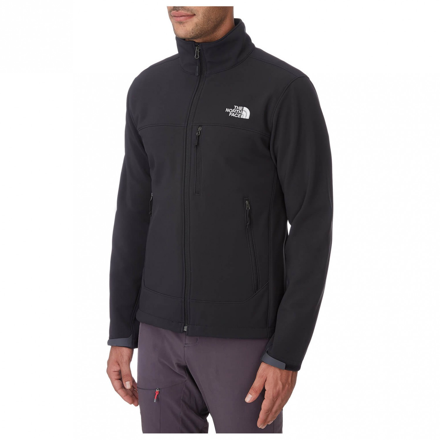 the north face apex bionic jacket softshelljacke herren. Black Bedroom Furniture Sets. Home Design Ideas