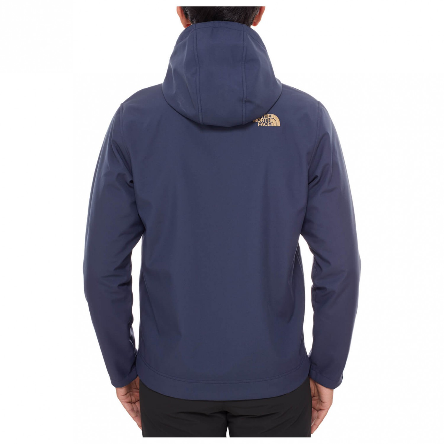 ... The North Face - Durango Hoodie - Giacca softshell ... 0abbadc5a72f