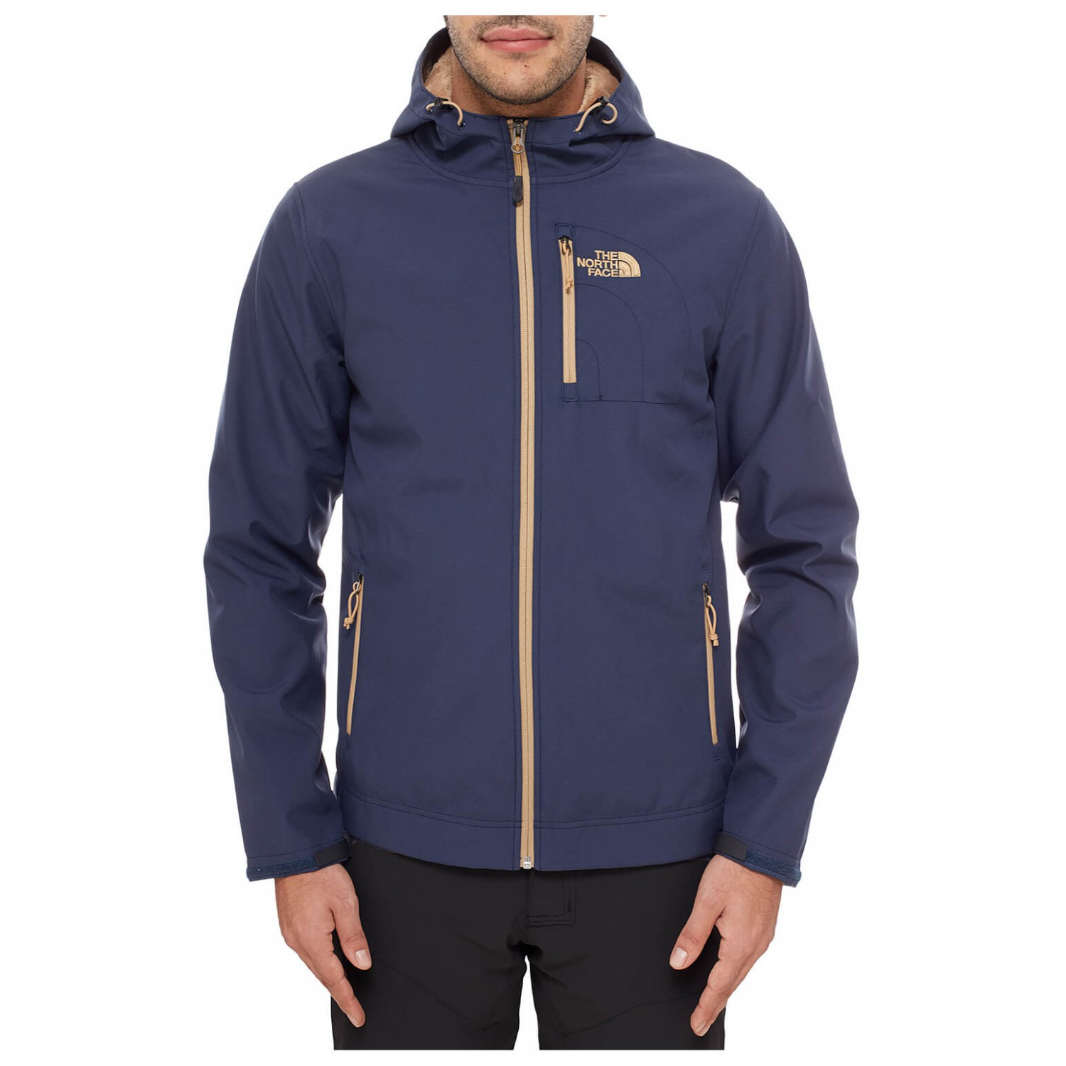 the north face durango hoodie softshell jacket free. Black Bedroom Furniture Sets. Home Design Ideas