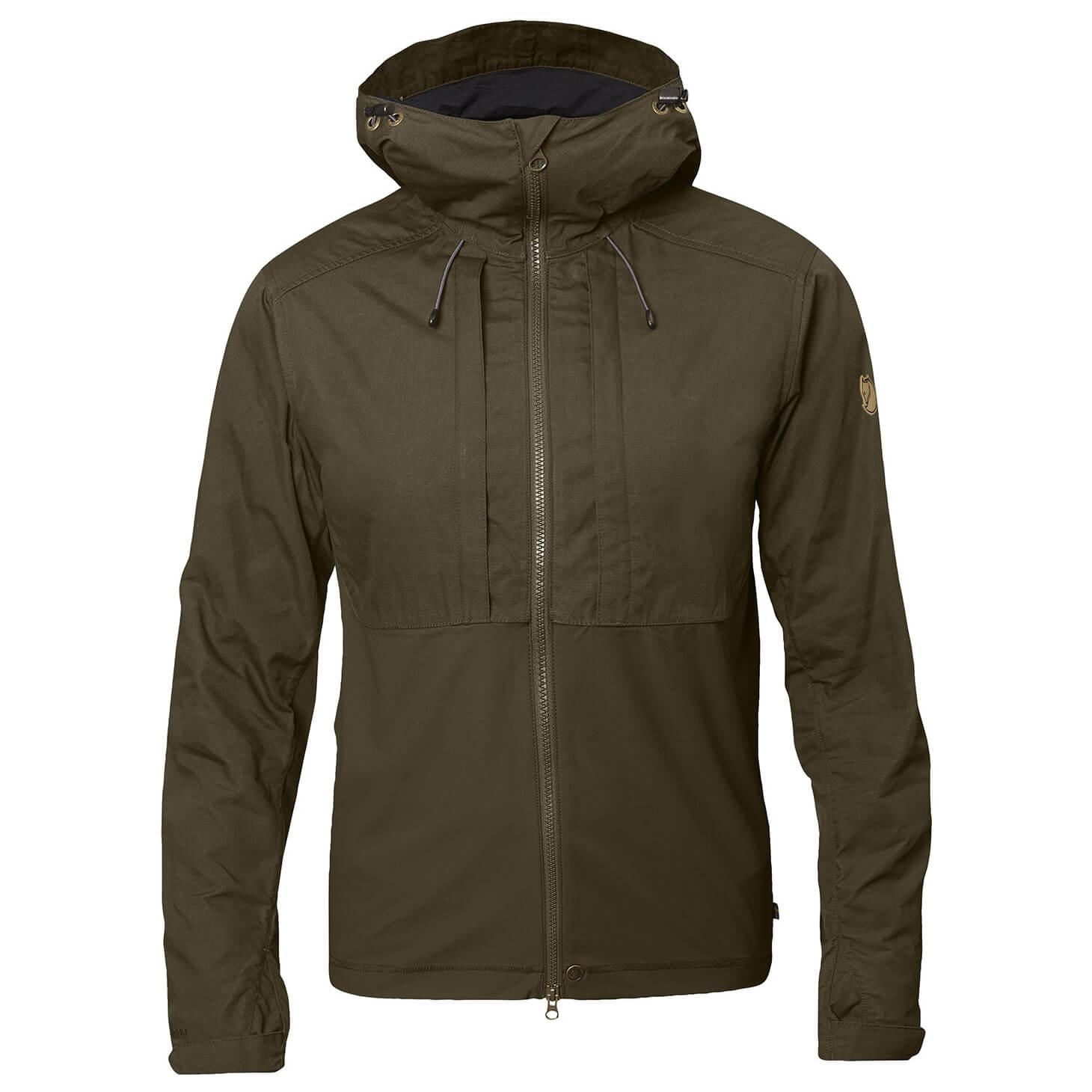 look out for designer fashion sells Fjällräven Abisko Lite Jacket - Softshell Jacket Men's | Buy ...