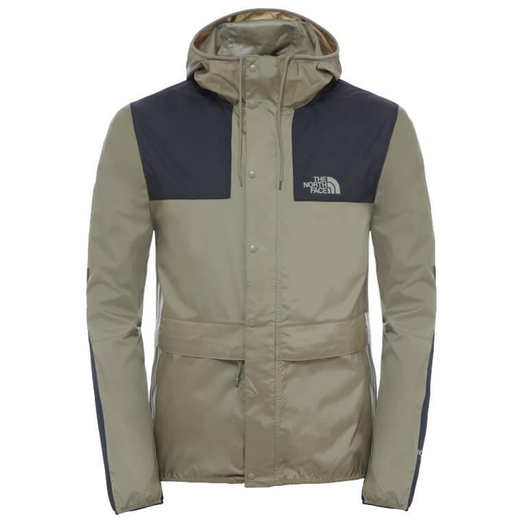 3608933c4 The North Face 1985 Seasonal Mountain Jacket - Casual Jacket Men's ...
