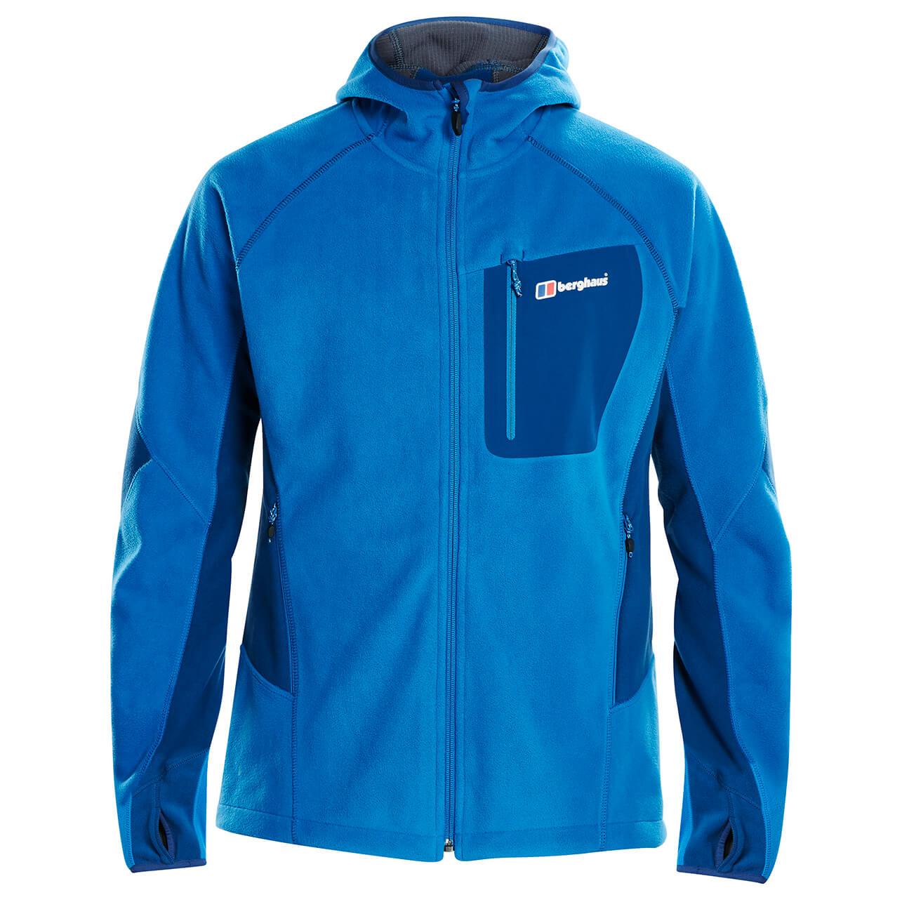 quality design dc184 be9ad Berghaus - Ben Oss Windproof Hooded Jacket - Softshelljacke
