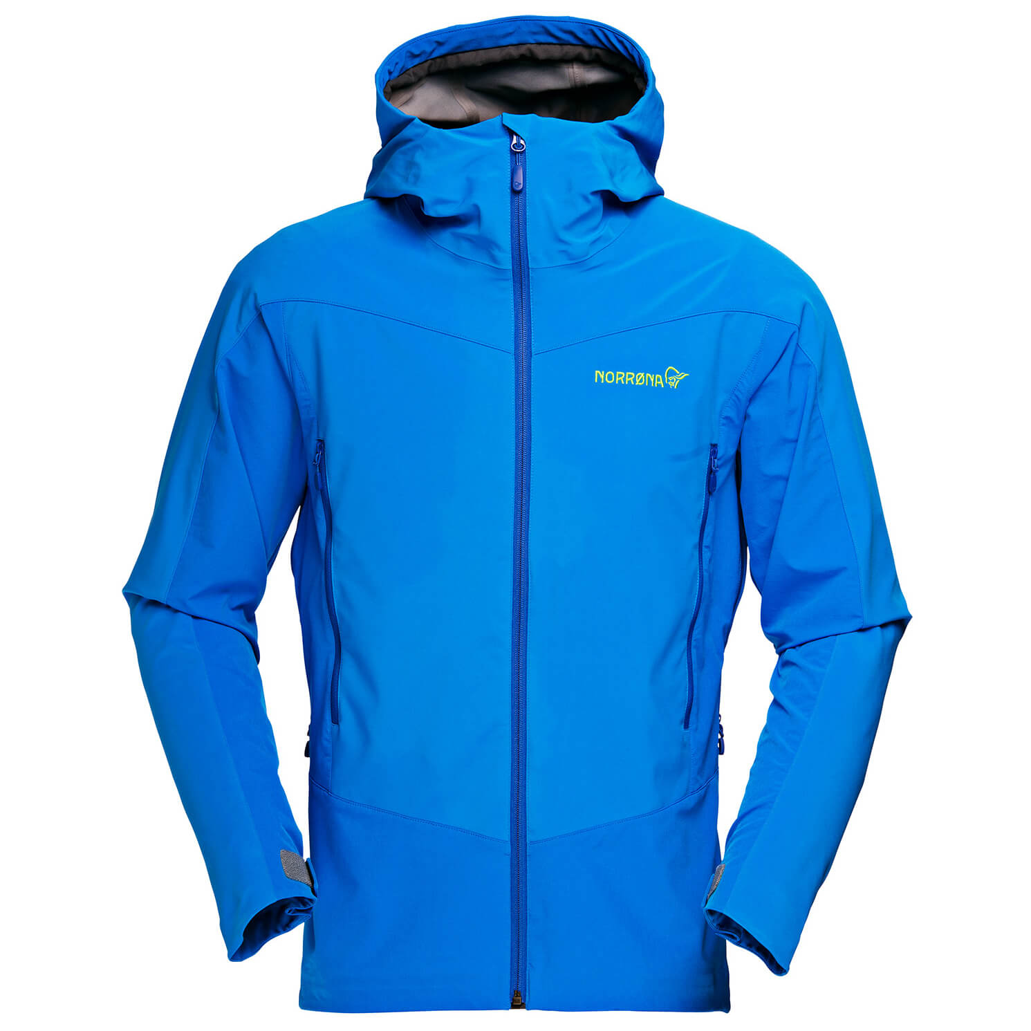 Norrøna falketind hybrid jakke | FINN.no