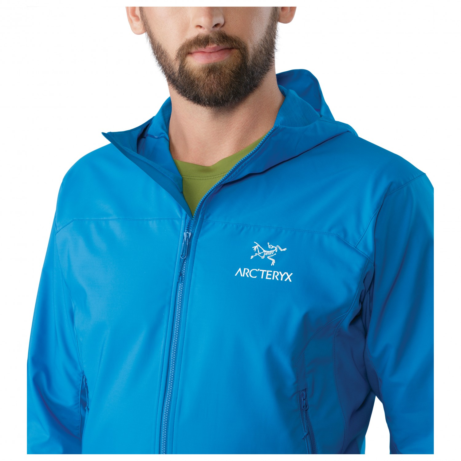 1e1ac9663f8 Arc'teryx Tenquille Hoody - Softshell Jacket Men's | Free UK ...