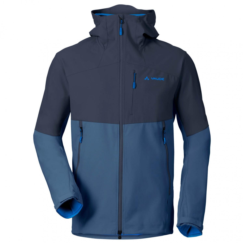 buy online 5a687 63f4f Vaude - Roccia Softshell Hoody - Softshell jacket