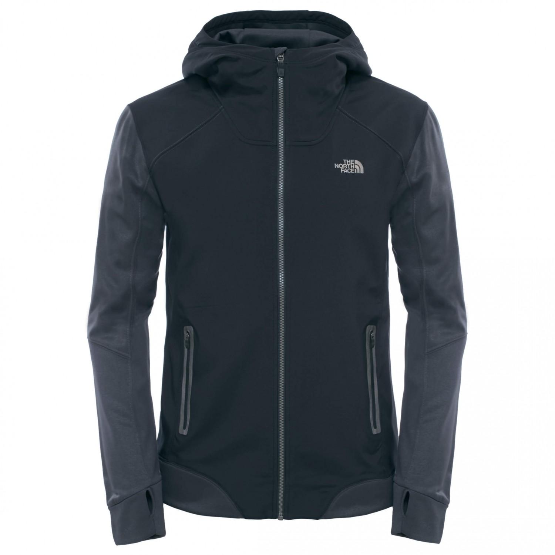 2ff9bd352f The North Face Kilowatt Jacket - Veste softshell Homme | Achat en ...
