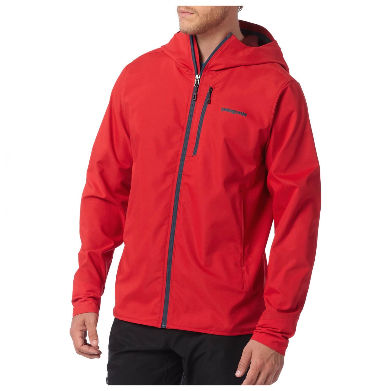 Patagonia Levitation Hoody Softshell jacket