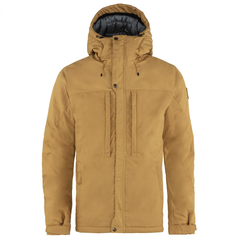849187b356 Fjällräven Skogsö Padded Jacket - Casual jacket Men s