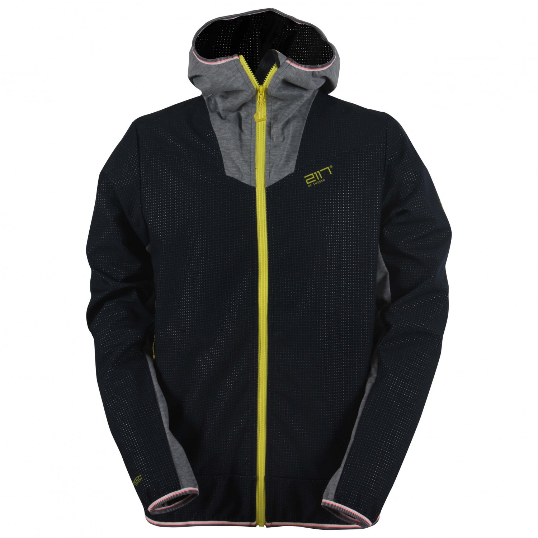 6a20f15ae8ce 2117 of Sweden Softshell Jacket Invik - Softshell jacket Men's | Buy ...