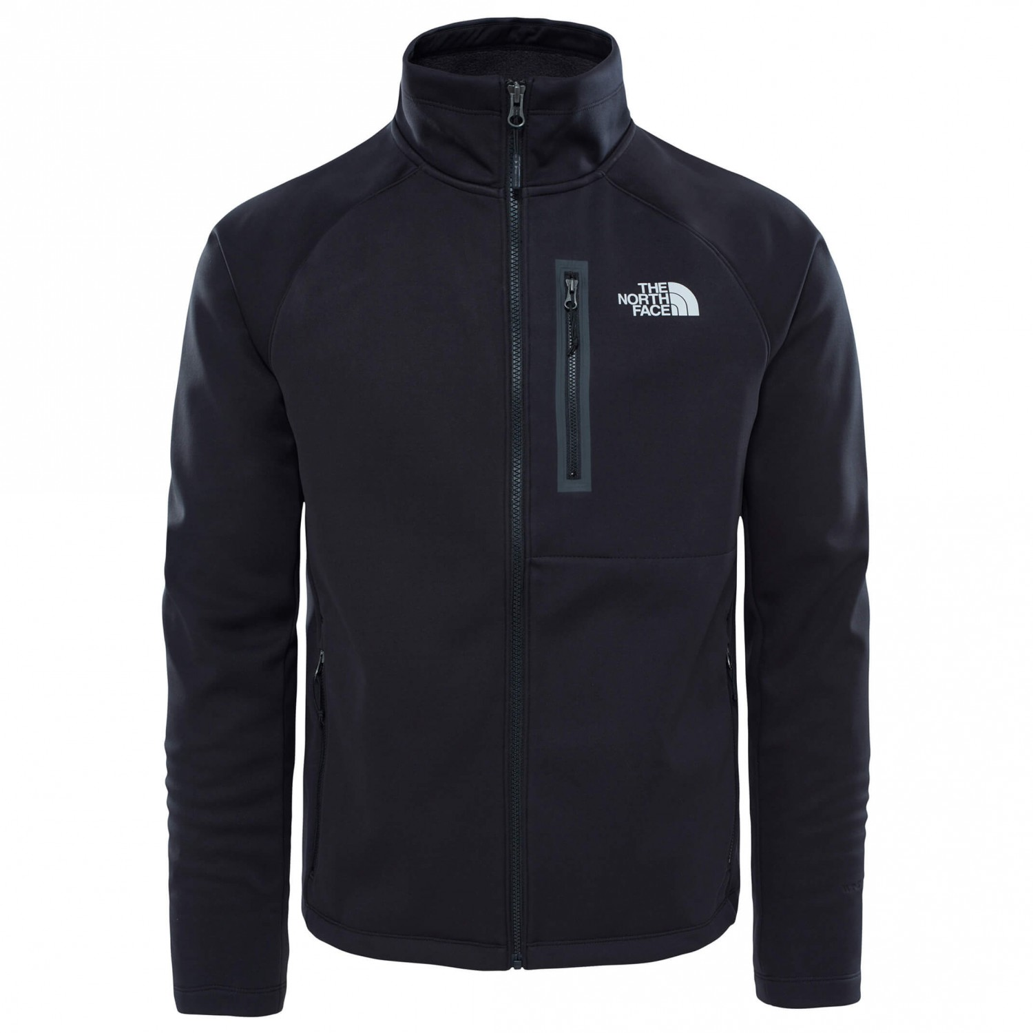 Xl Shell Face Can The North Tnf Black Jacket Giacca Soft Softshell PBqw6pnv