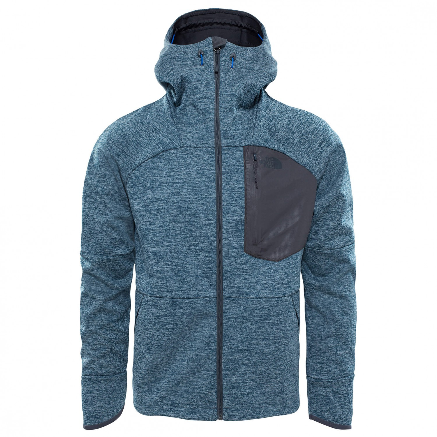 the north face thermal windwall hoody softshell jacket. Black Bedroom Furniture Sets. Home Design Ideas