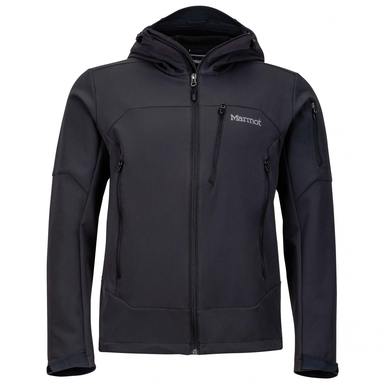Marmot Moblis Jacket Veste softshell Black | S