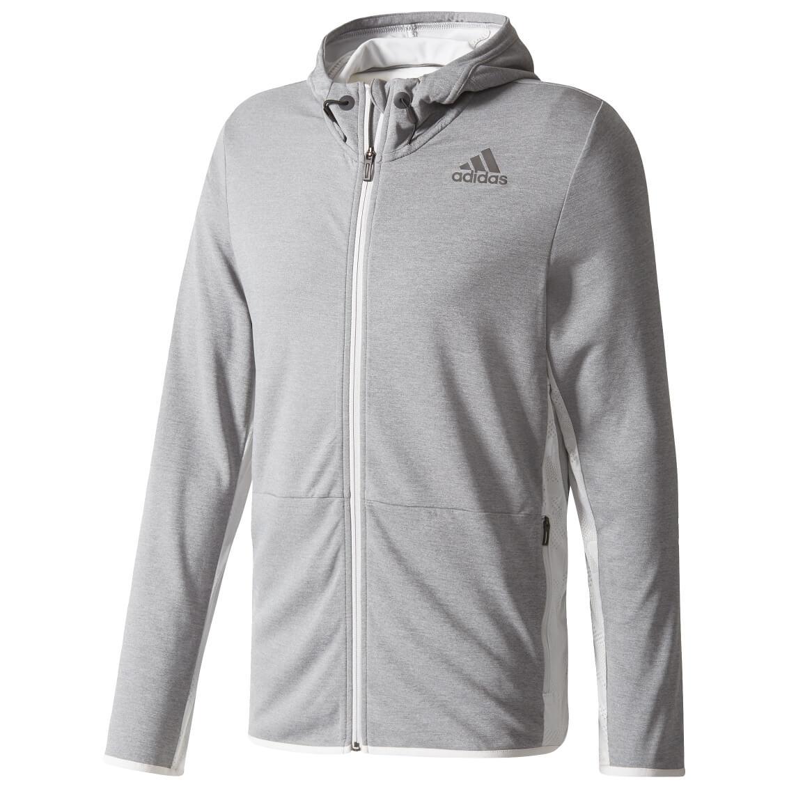 Adidas Workout Full Zip Climacool Veste de sport Homme