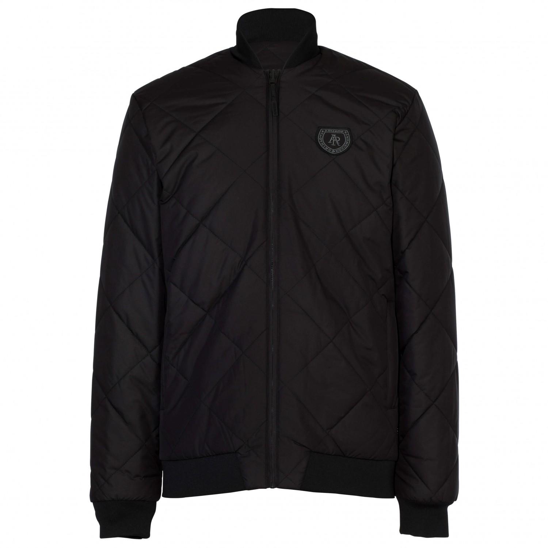 Armada Billy Bomber Jacket Freizeitjacke Black | M
