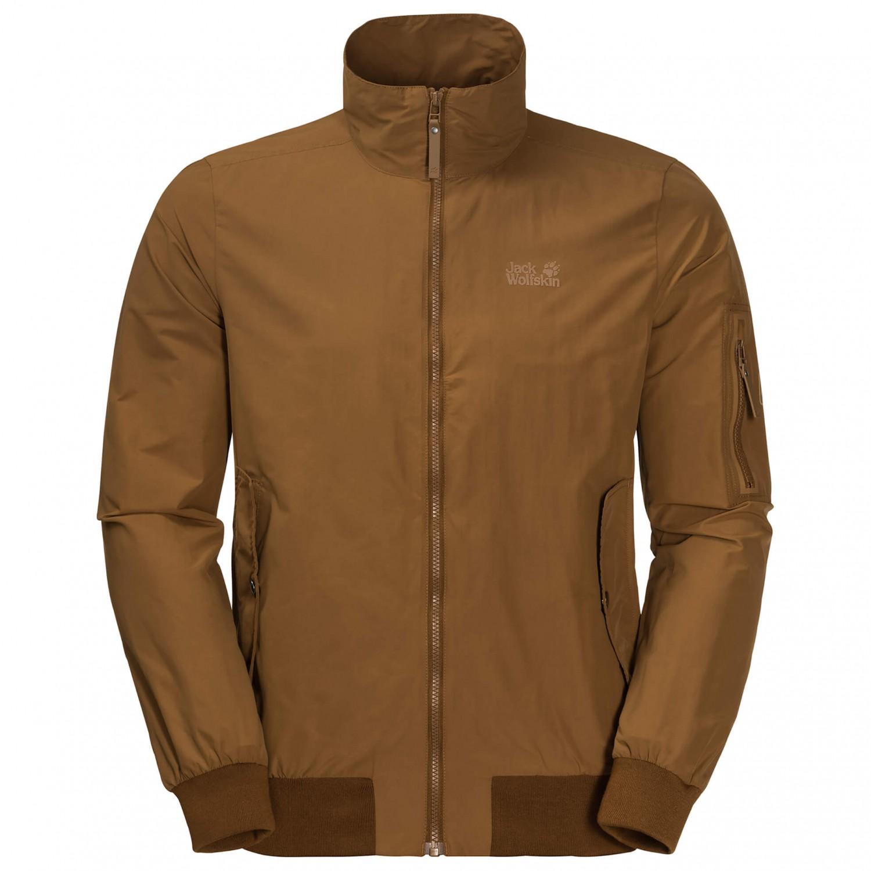 761f45397a1a3 ... Jack Wolfskin - Huntington Jacket - Chaqueta sport ...