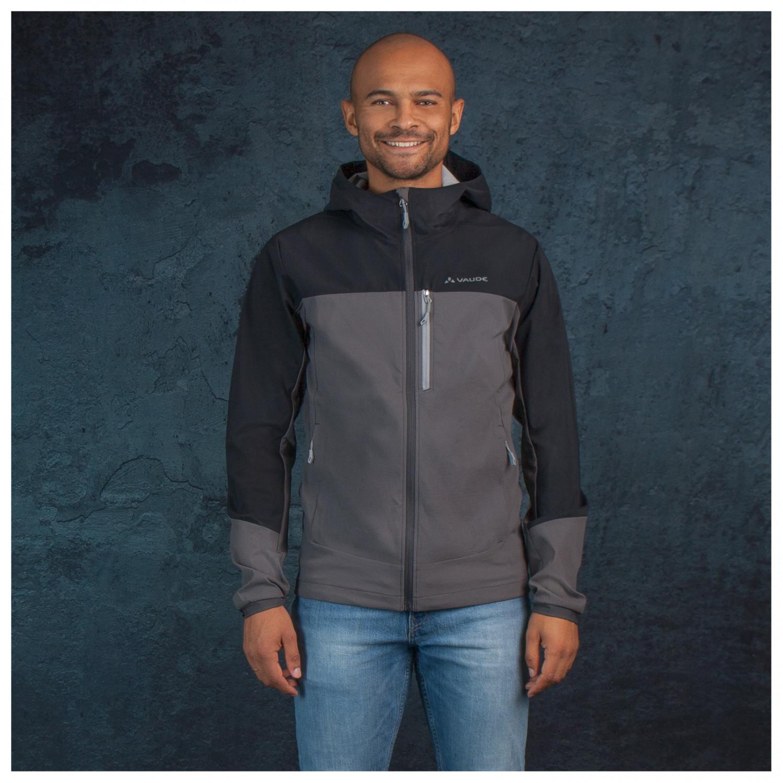 0a0654f31f87 ... Vaude - Skarvan S Jacket - Softshell jacket ...