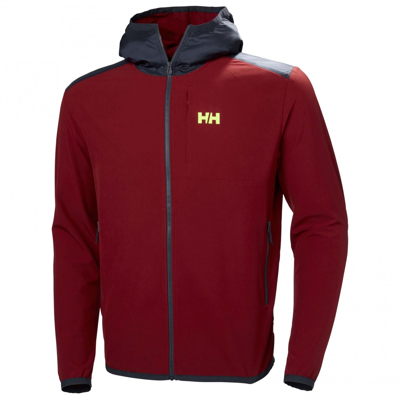 helly hansen jotun hooded jacket softshell jacket men 39 s free uk delivery. Black Bedroom Furniture Sets. Home Design Ideas