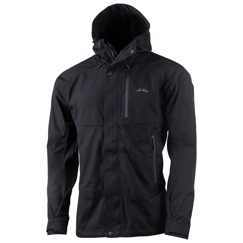 Lundhags Makke Jacket Softshelljacke Azure Deep Blue | S