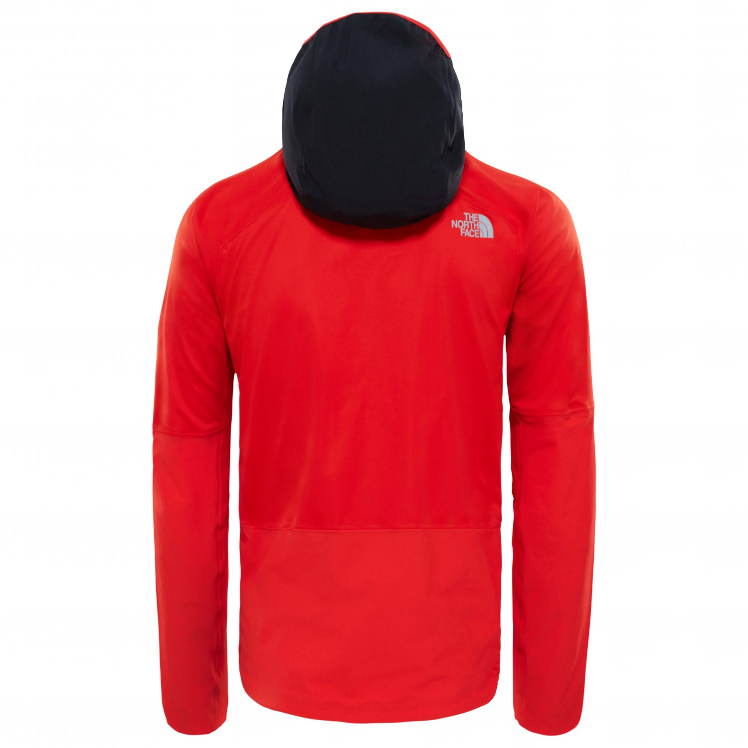 fc13cc2d8 The North Face Summit L4 Windstopper Hybrid Hoody - Softshell jacket ...