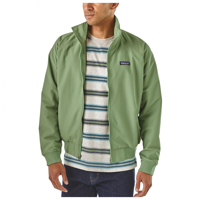 Patagonia Baggies Burnie: Patagonia Baggies Jacket - Casual Jacket Men's