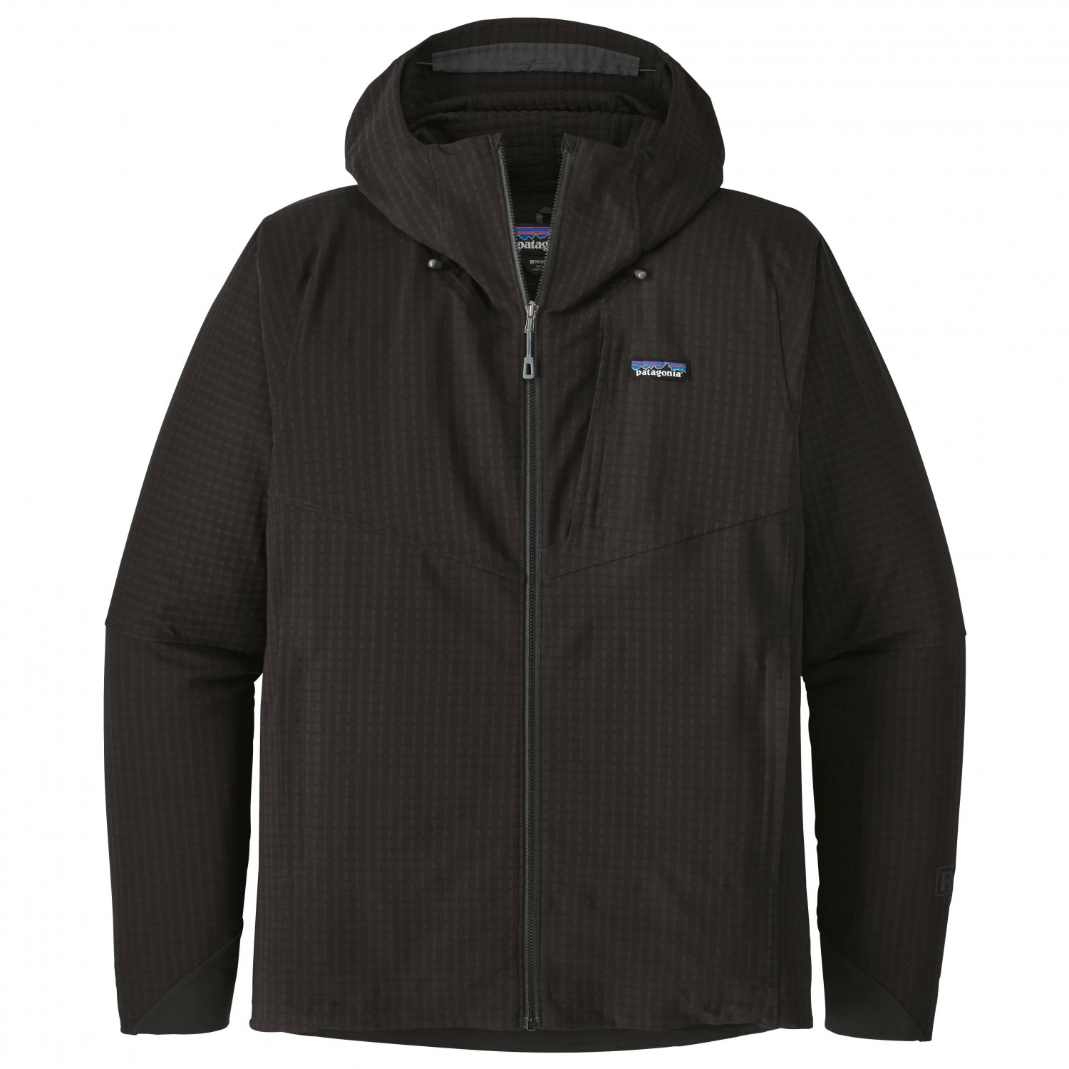 Watch Patagonia R1 TechFace Hoody Review: The best hoodie for spring video