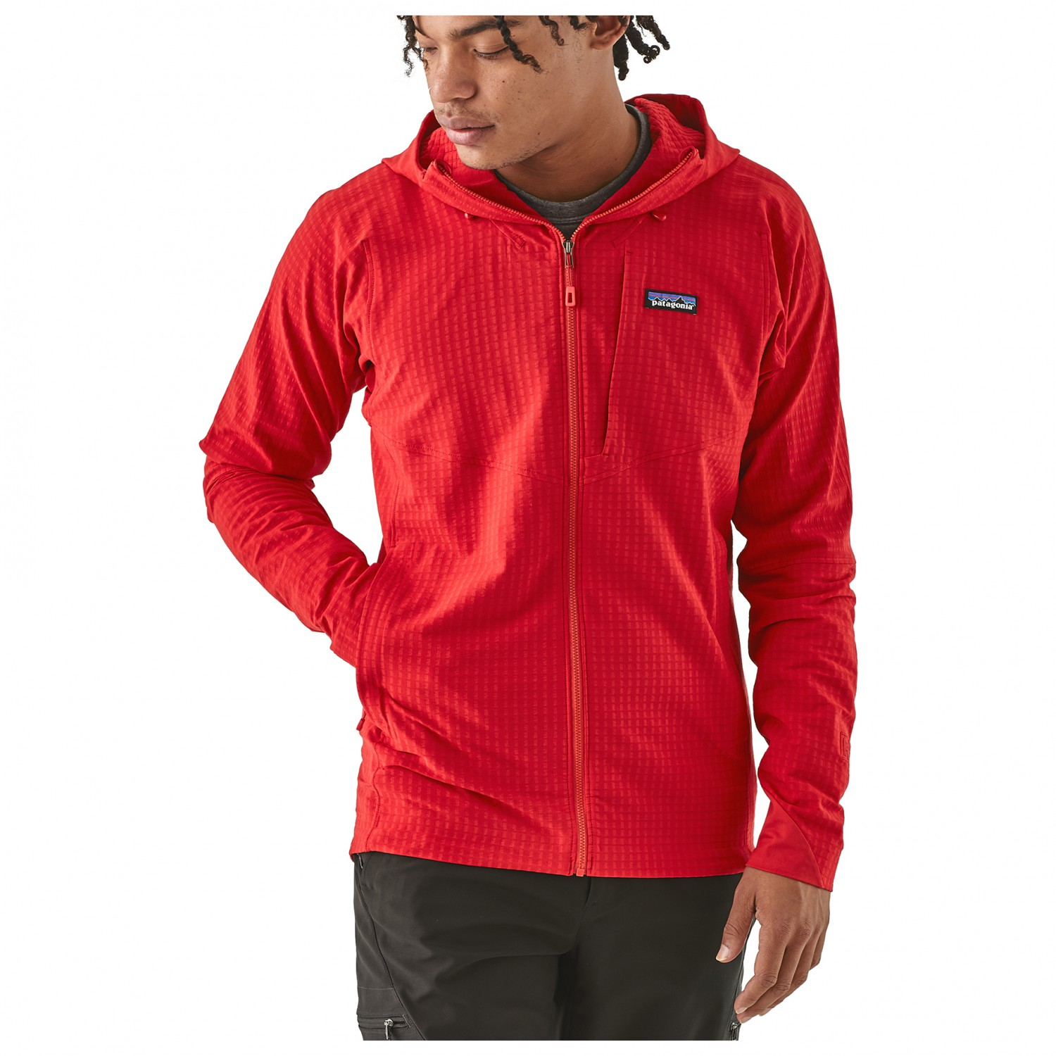 Patagonia R1 TechFace Hoody Review: The best hoodie for spring Patagonia R1 TechFace Hoody Review: The best hoodie for spring new photo