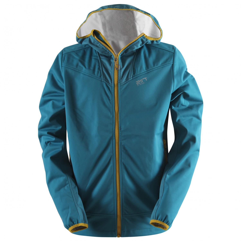 5a42b9aeb50e 2117 of Sweden Färila - Softshell jacket Men's | Buy online ...