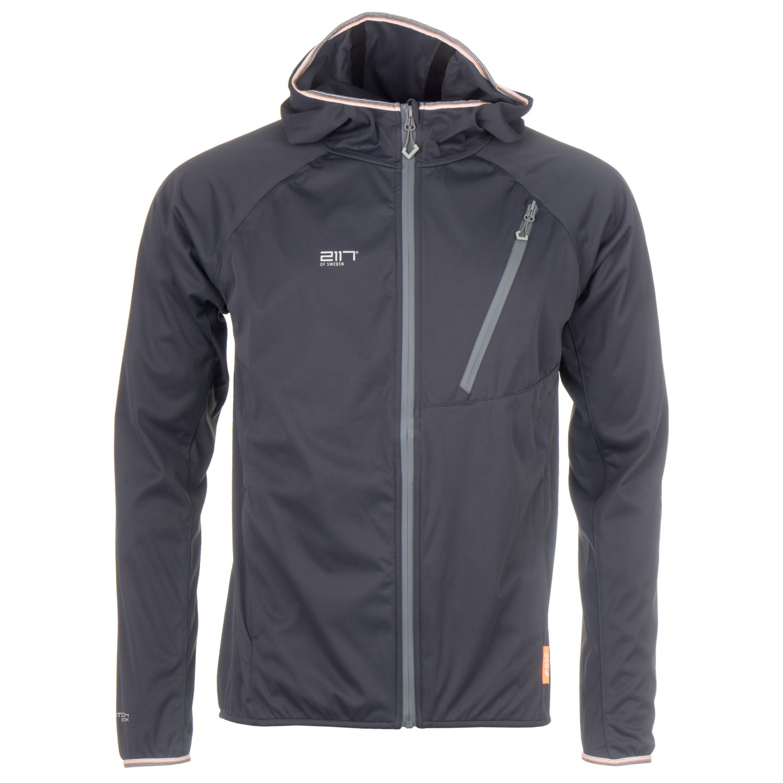 a973048c4f24 2117 of Sweden Medelplana - Softshell Jacket Men's | Buy online |  Alpinetrek.co.uk