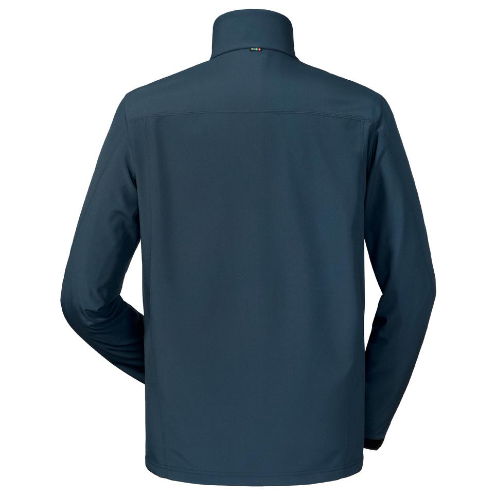 Sch/öffel Herren Softshell Jacket Trento Jacke