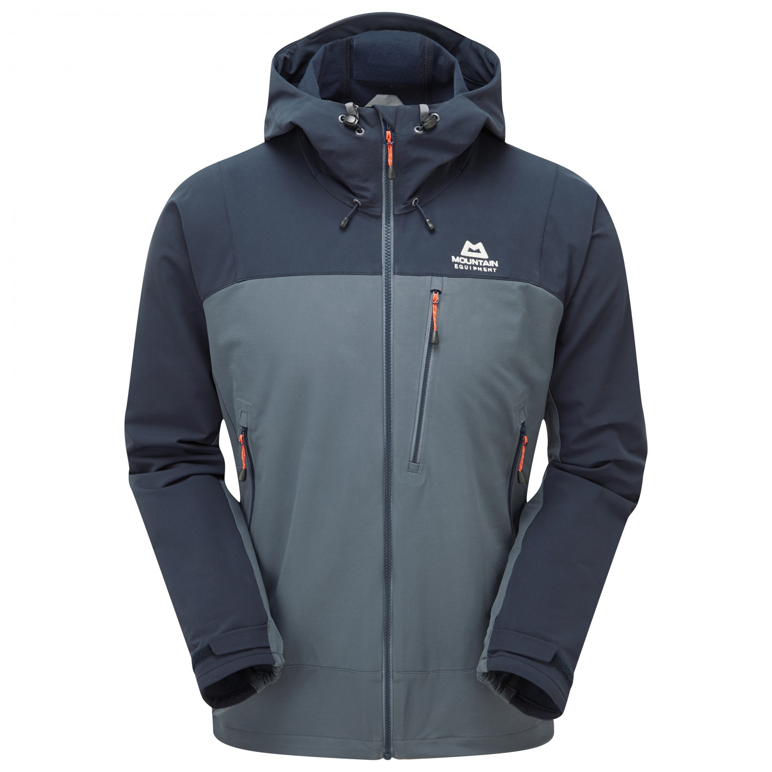 8ec4acd16583 Mountain Equipment Mission Jacket - Giacca softshell Uomo | Porto ...