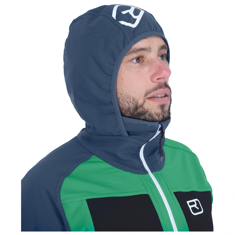 Giacca Uomo ORTOVOX Col Becchei Jacket M