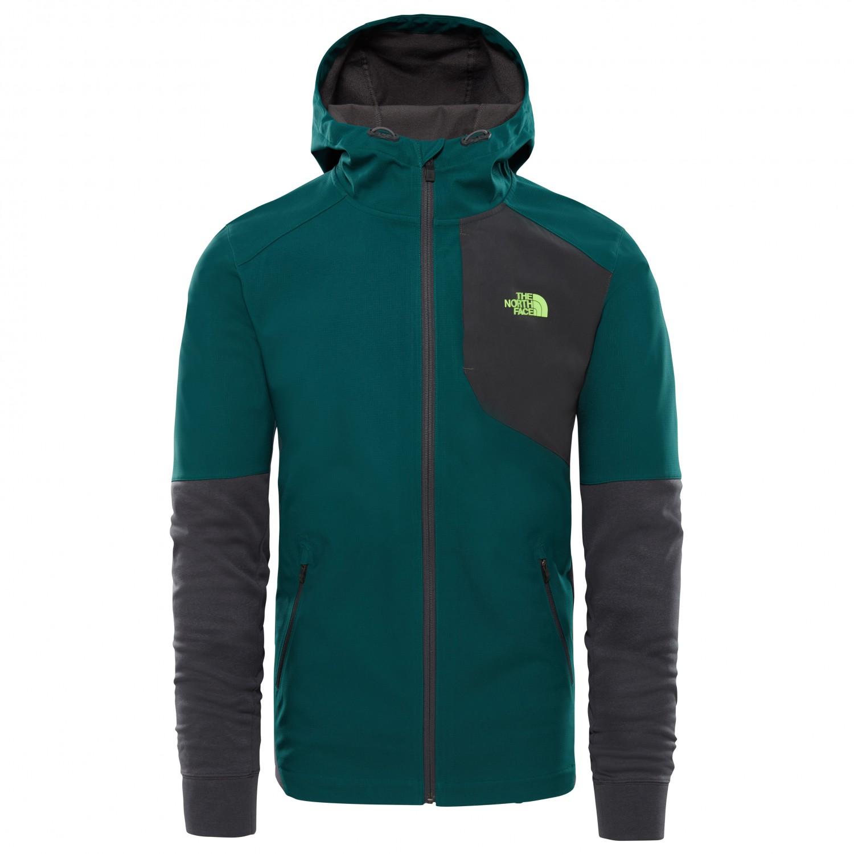 The North Face Kilowatt Jacket - Softshell Jacket Men s  0cddc2f2ab4e
