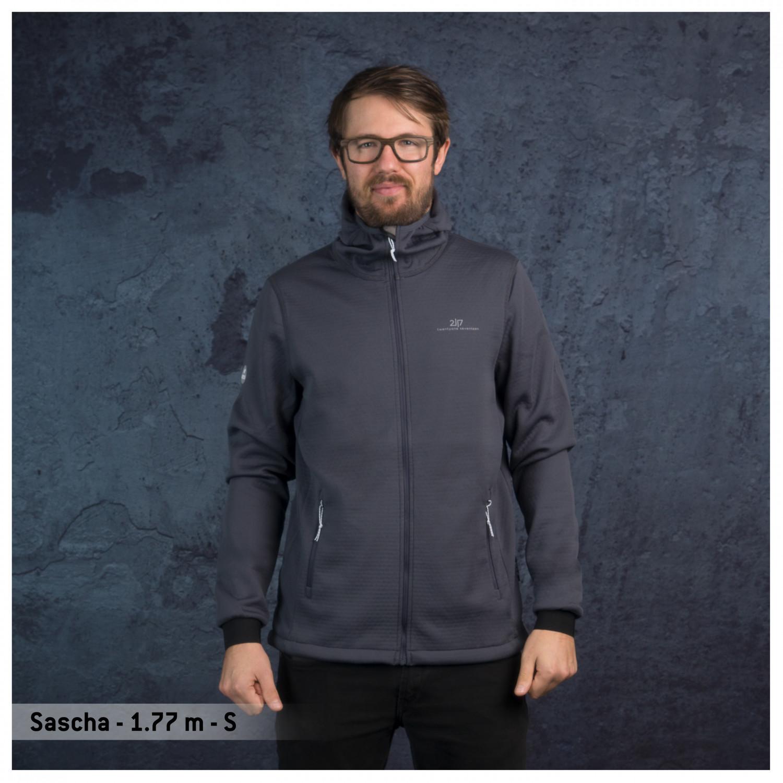 Softshelljacke Womens Eco Softshell Jacket Haga 2117 of Sweden