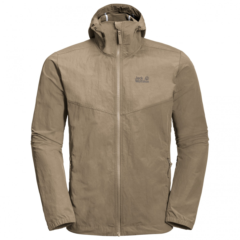 Jack Wolfskin Lakeside Jacket Casual jacket Men's | Free