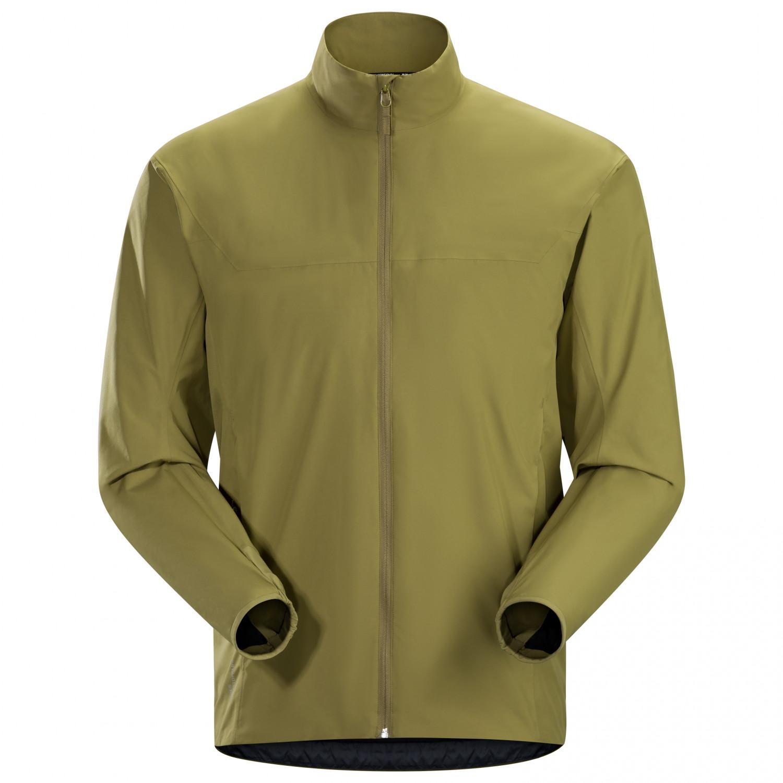 8cb81ba6a6 Arc'teryx Solano Jacket - Casual jacket Men's   Free EU Delivery ...