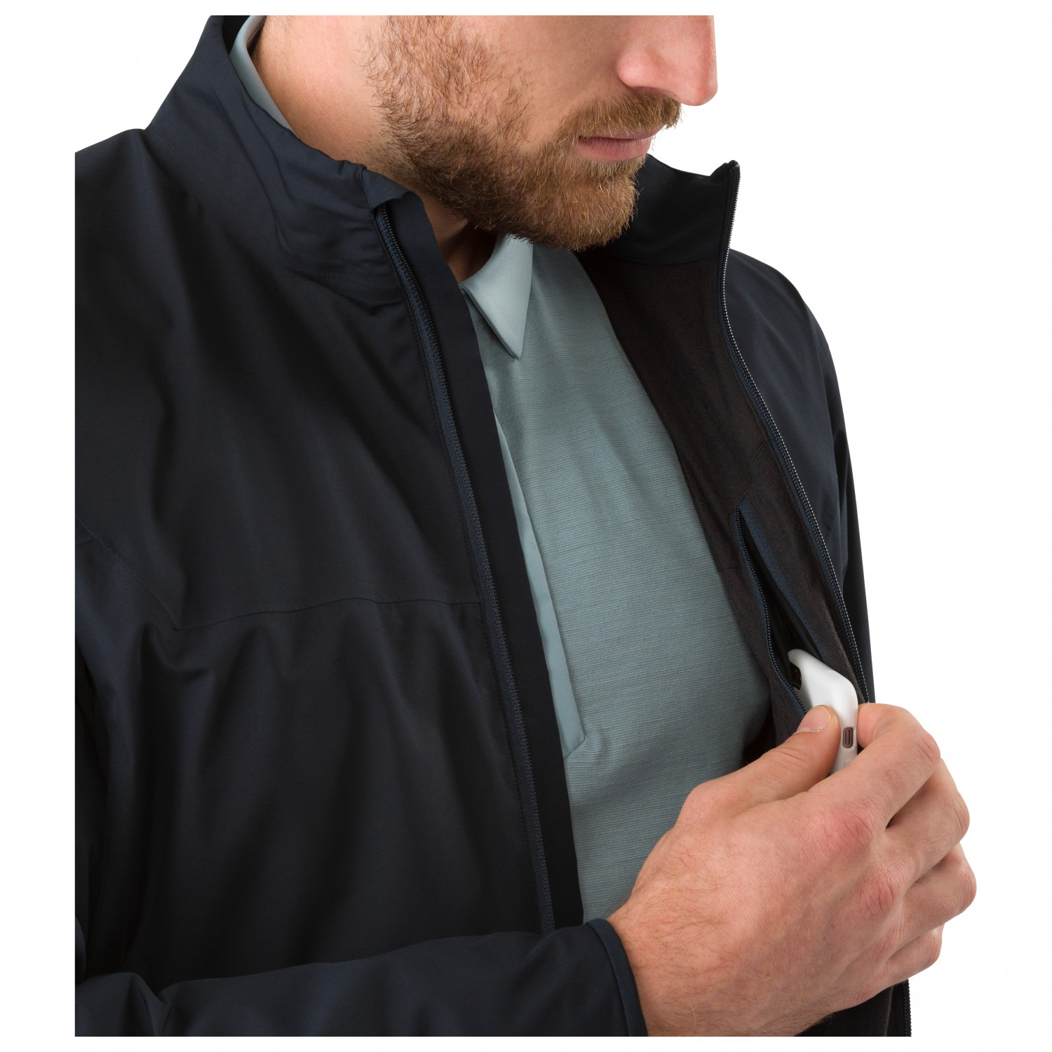 826ff76314 Arc'teryx Solano Jacket - Casual Jacket Men's   Free UK Delivery ...