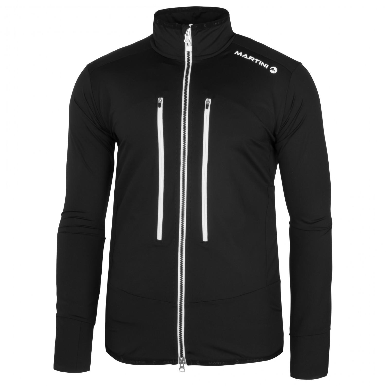 Softshell Ocean Jacket Martini Leader BlackS F1uTKJlc3