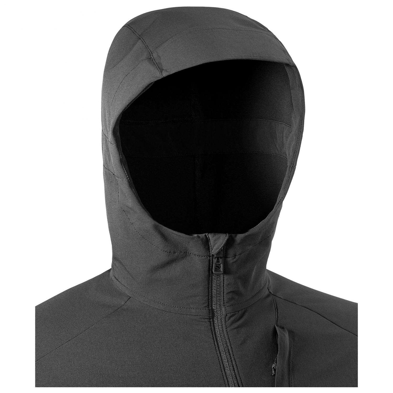 Salomon Ranger Jacket Softshelljacke Herren online kaufen PAVxF