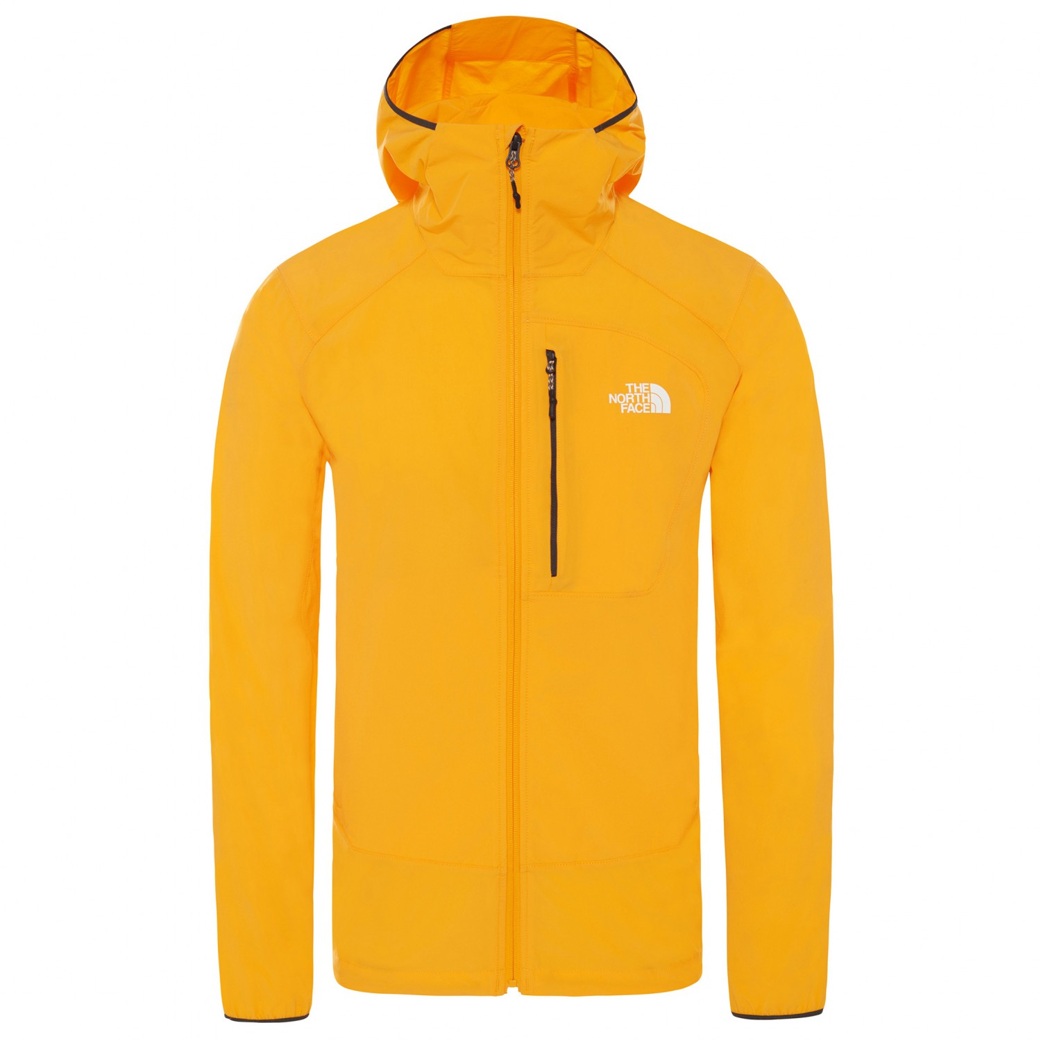 The North Face North Dome Stretch Wind Jacket Softshelljacke