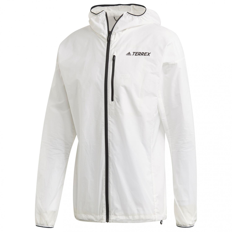 adidas Agravic Windweave Jacket Softshelljacke Non Dyed | M